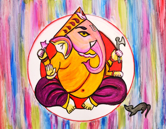 OM SHREE GANESHA